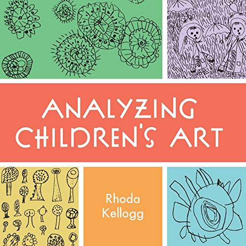 9781626540583: Analyzing Children's Art