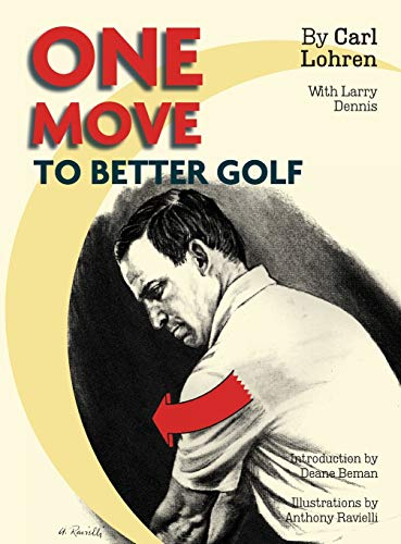 9781626540620: One Move to Better Golf (Signet)