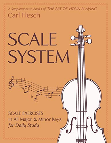 9781626540835: Scale System: Scale Exercises in All Major and Minor Keys for Daily Study