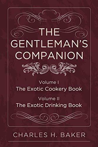9781626541122: The Gentleman's Companion: Complete Edition