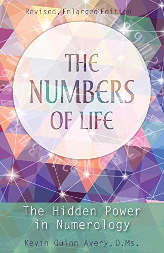 9781626541337: The Numbers of Life: The Hidden Power in Numerology
