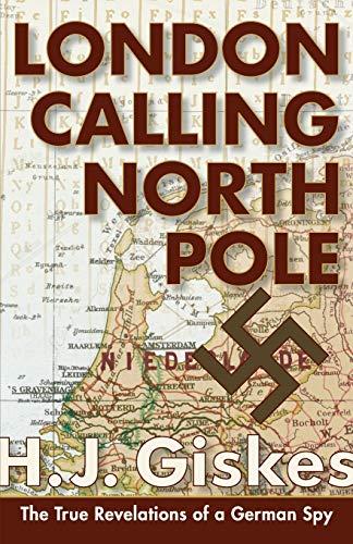 9781626541641: London Calling North Pole
