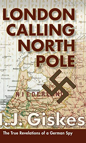 9781626541832: London Calling North Pole