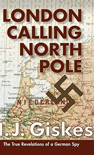 9781626541832: London Calling North Pole