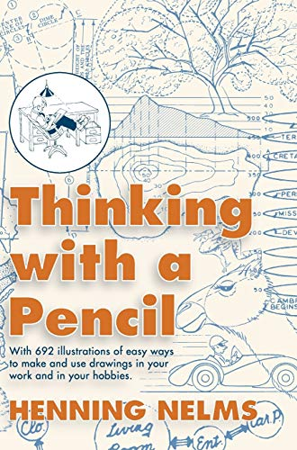 9781626541856: Thinking with a Pencil