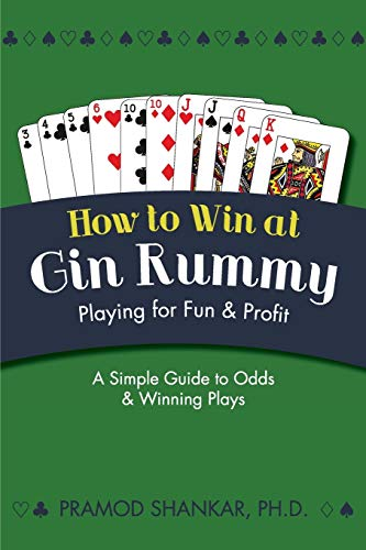 9781626541979: How To Win At Gin Rummy: Playing for Fun and Profit