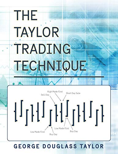 9781626542129: The Taylor Trading Technique