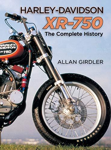 9781626542464: Harley-Davidson Xr-750