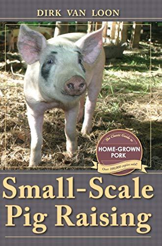 9781626542471: Small-Scale Pig Raising