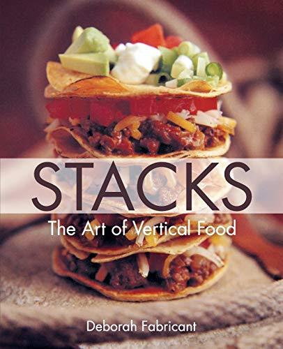 9781626542785: Stacks: The Art of Vertical Food
