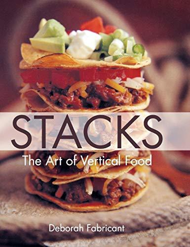 9781626542792: Stacks: The Art of Vertical Food