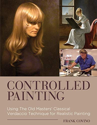 9781626542808: Controlled Painting