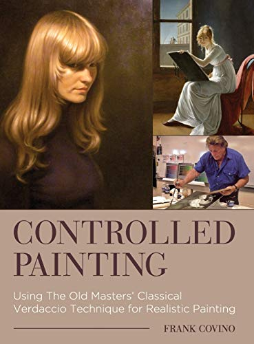 9781626542815: Controlled Painting