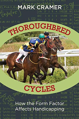 9781626542860: Thoroughbred Cycles