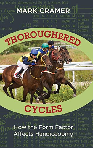 9781626542877: Thoroughbred Cycles