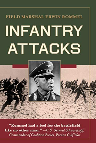 9781626543201: Infantry Attacks
