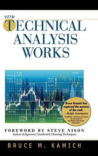 9781626543485: How Technical Analysis Works (New York Institute of Finance)