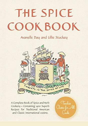 9781626543591: The Spice Cookbook