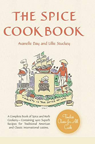 9781626543607: The Spice Cookbook