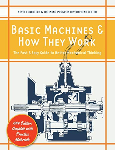 9781626543638: Basic Machines and How They Work