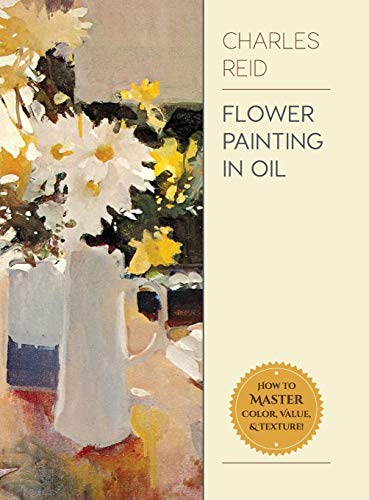 9781626543812: Flower painting in oil