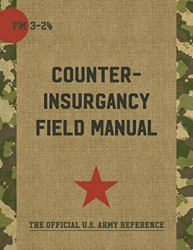 9781626544239: The U.S. Army/Marine Corps Counterinsurgency Field Manual