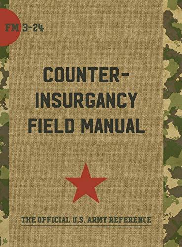 9781626544246: The U.S. Army/Marine Corps Counterinsurgency Field Manual