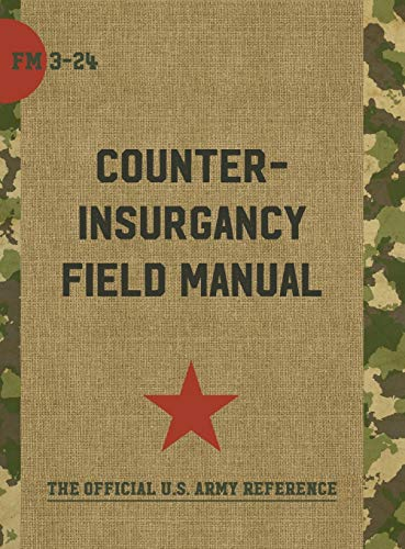 9781626544246: The U.S. Army/Marine Corps Counterinsurgency Field Manual