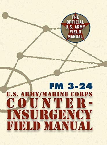 9781626544567 u s army u s marine corps counterinsurgency field rh abebooks com marine corps field manual infantry marine corps field manual infantry