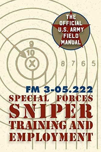 9781626544642: Special Forces Sniper Training and Employment