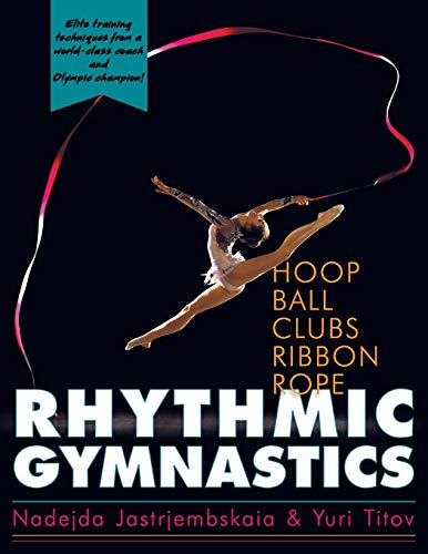 9781626544789: Rhythmic Gymnastics