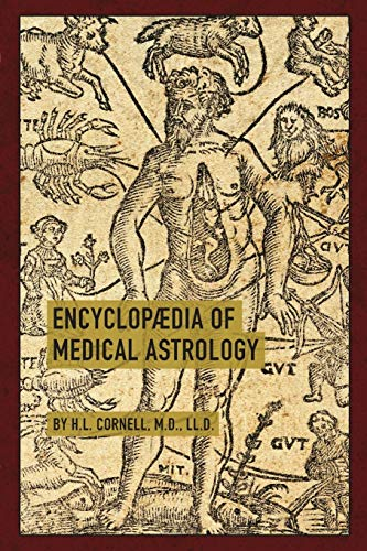 9781626545069: Encyclopaedia of Medical Astrology