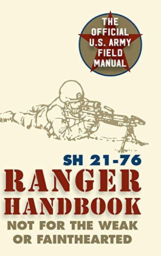 9781626545090: Ranger Handbook: SH 21-76
