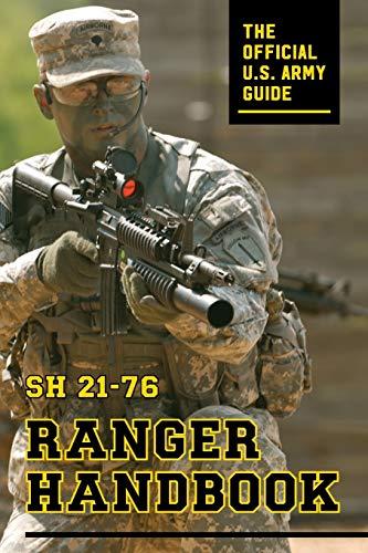 9781626545229: Ranger Handbook