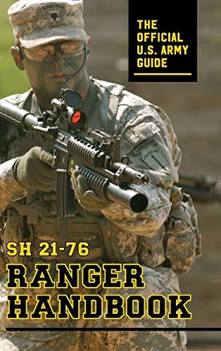 9781626545236: Ranger Handbook