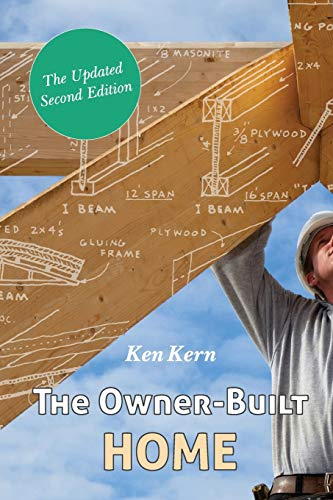 9781626545465: The Owner-Built Home