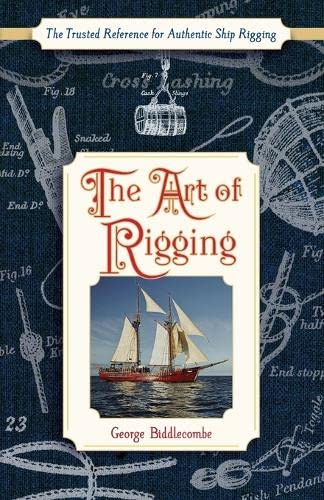 9781626545571: The Art of Rigging (Dover Maritime)