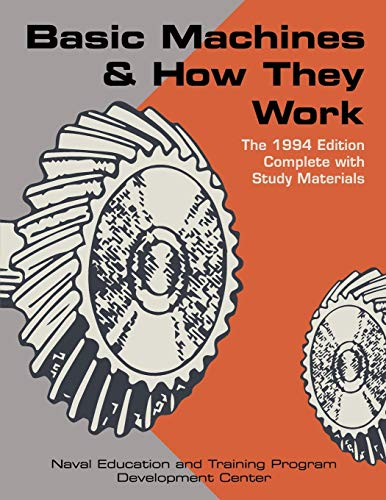 9781626545854: Basic Machines and How They Work