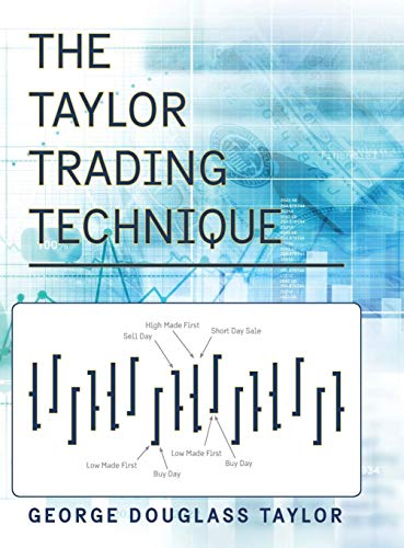 9781626545939: The Taylor Trading Technique
