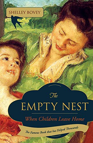 9781626546141: The Empty Nest: When Children Leave Home