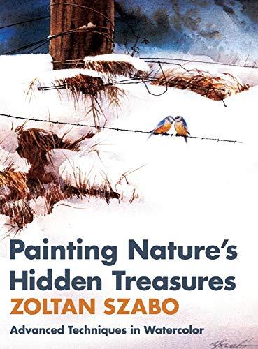 9781626548657: Painting Nature's Hidden Treasures