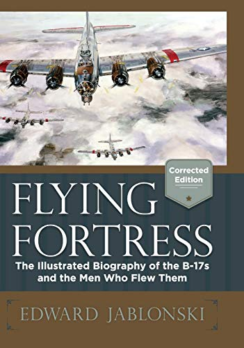 9781626548671: Flying Fortress (Corrected Edition)