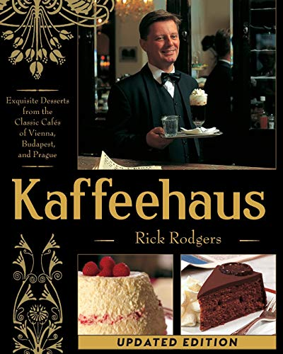 Kaffeehaus: Exquisite Desserts from the Classic Cafes