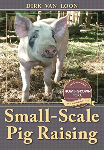 9781626548855: Small-Scale Pig Raising