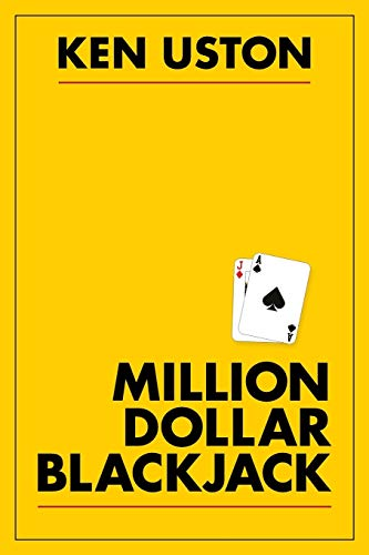 9781626548954: Million Dollar Blackjack