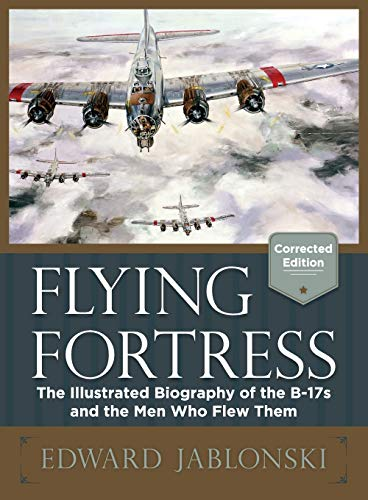 9781626549043: Flying Fortress (Corrected Edition)