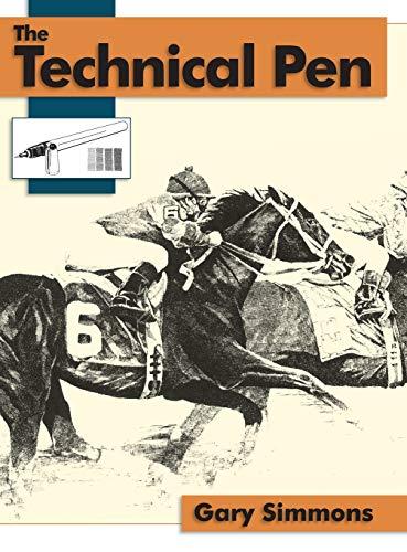 9781626549111: The Technical Pen