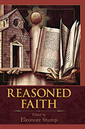 9781626549135: Reasoned Faith: Essays in Philosophical Theology in Honor of Norman Kretzmann