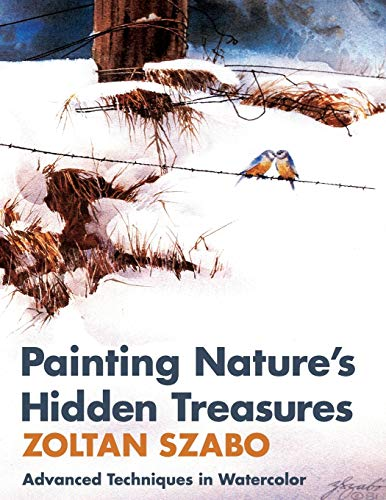 9781626549180: Painting Nature's Hidden Treasures