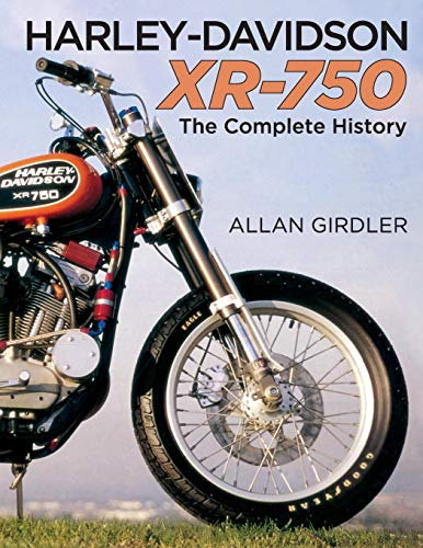 9781626549340: Harley-Davidson Xr-750